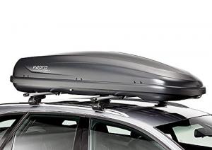 Hapro Traxer 6.6 Produktbild auf Auto