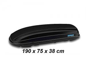 Kamei Dachbox Husky 330L -