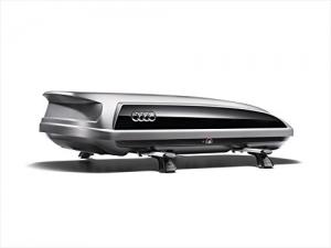 Audi Original Zubehör Ski- und Gepäckbox 8X0071200 -