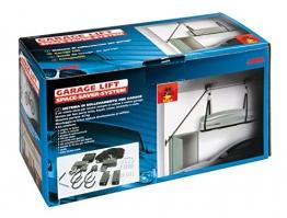 Walser 40776 Garagen Aufzug Platzsparendes-System -